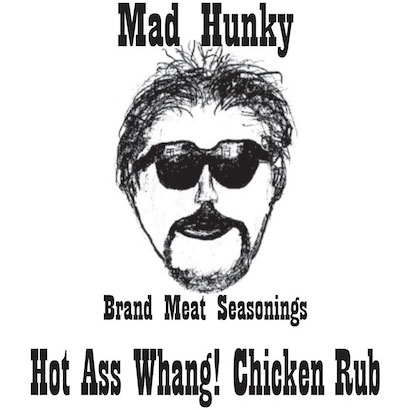 hot ass wang chicken rub