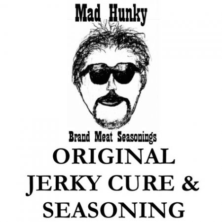 jerky cure and seasoning