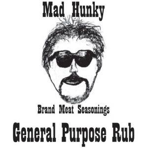 general purpose rub