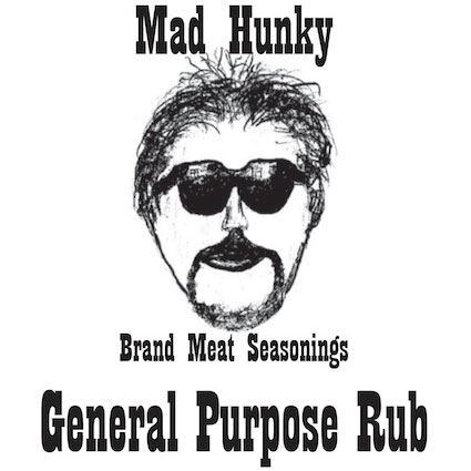 general purpose rub