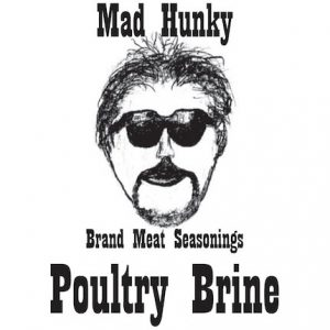 poultry brine